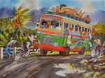Jamaica, The Bus, Herbie Rose